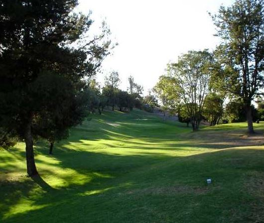 Sun Valley Golf Course, CLOSED 2017