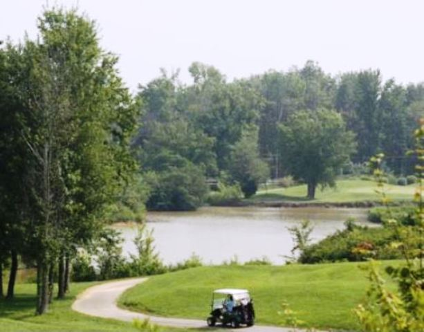Sun Valley Golf Course, Valley Station, Kentucky,  - Golf Course Photo