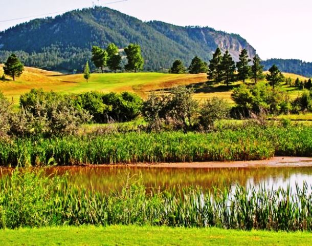 Golf Course Photo, Sundance Golf Club, Sundance, 82729