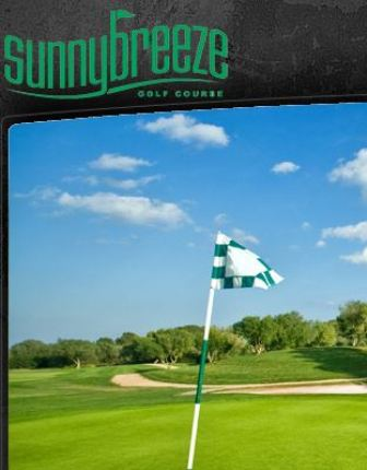 Sunnybreeze Golf Course,Arcadia, Florida,  - Golf Course Photo