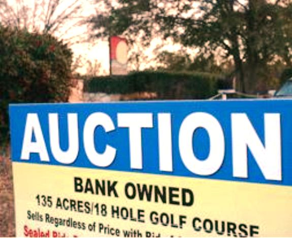 Sunrise Golf Course, CLOSED 2010,Colbert, Georgia,  - Golf Course Photo