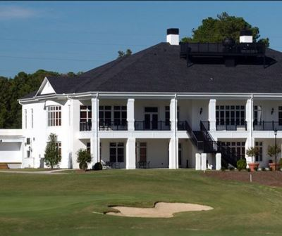 Sunset Hills Country Club, Carrollton, Georgia, 30117 - Golf Course Photo