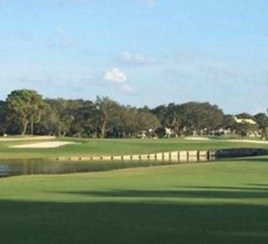 Suntree Country Club, Challenge Course,Melbourne, Florida,  - Golf Course Photo