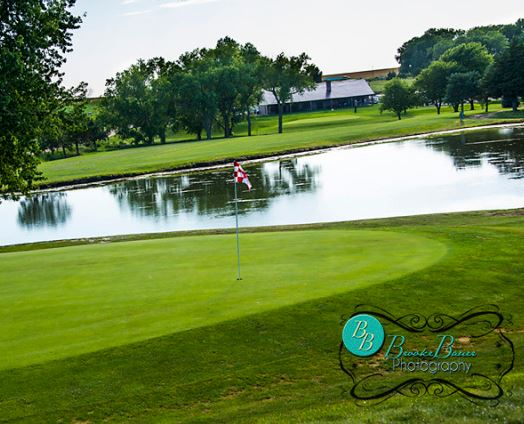 Golf Course Photo, Superior Country Club, Superior, Nebraska, 68978