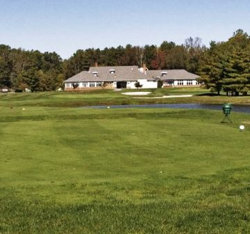 Sussex Pines Country Club,Georgetown, Delaware,  - Golf Course Photo