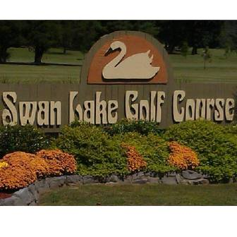 Swan Lake Municipal Golf Course, Clarksville, Tennessee, 37043 - Golf Course Photo