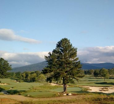 Sweetens Cove Golf Club,South Pittsburg, Tennessee,  - Golf Course Photo
