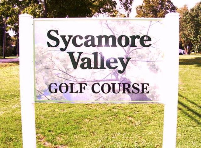 Sycamore Valley Golf Course,Akron, Ohio,  - Golf Course Photo