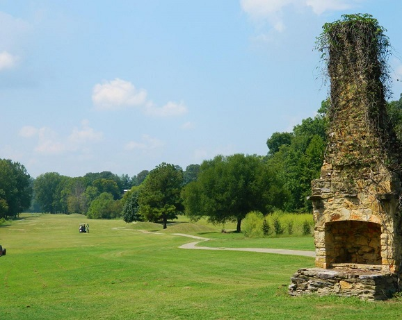 Sycamore Hollow Golf Club |  Sycamore Hollow Golf Course
