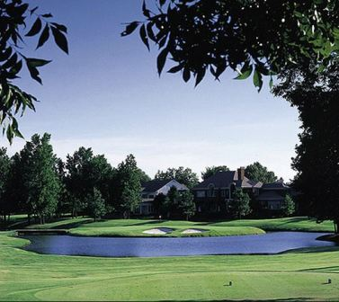 TPC At Southwind,Memphis, Tennessee,  - Golf Course Photo