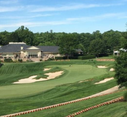 Golf Course Photo, TPC Potomac, Potomac, Maryland, 20854