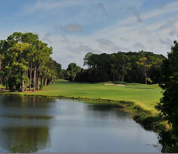 Golf Course Photo, TPC at Prestancia, Stadium Course, Sarasota, 34238