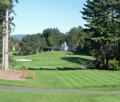 Golf Course Photo, Taconic Golf Club, Williamstown, 01267