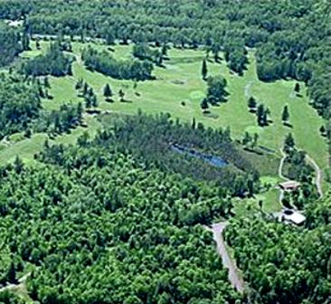 Tahoe Lynx Golf Course,Mercer, Wisconsin,  - Golf Course Photo