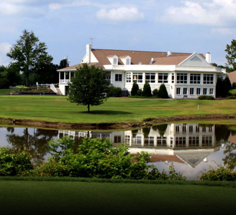 Talbot Country Club,Easton, Maryland,  - Golf Course Photo