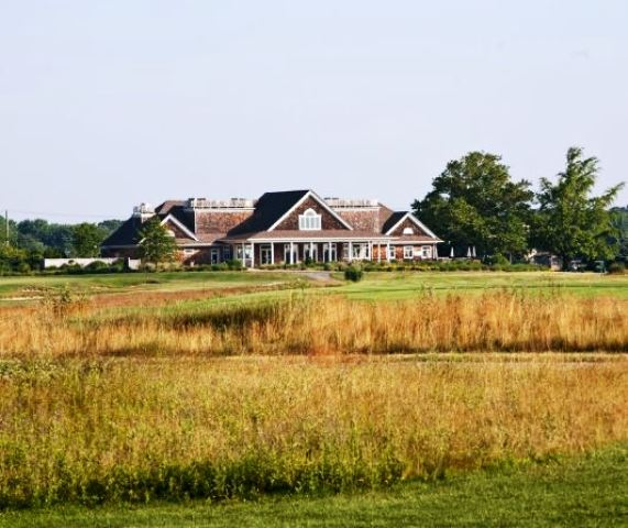 Tallgrass Golf Club, CLOSED 2016