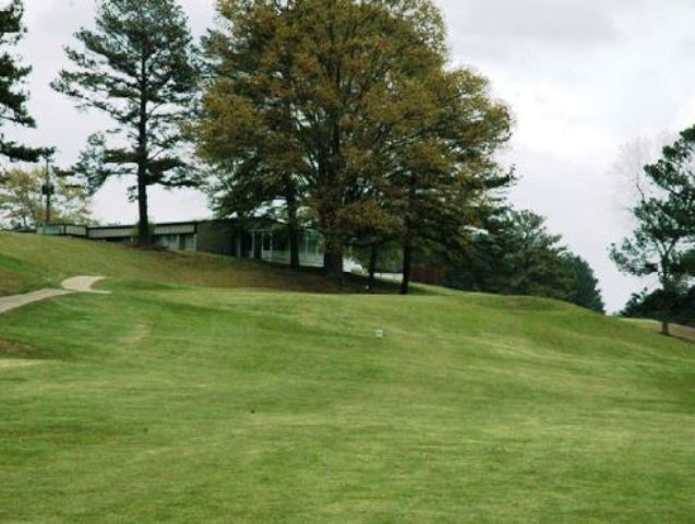 Tally Mountain Golf Course,Tallapoosa, Georgia,  - Golf Course Photo