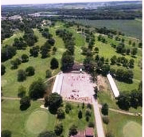 Tama-Toledo Country Club, Tama, Iowa,  - Golf Course Photo