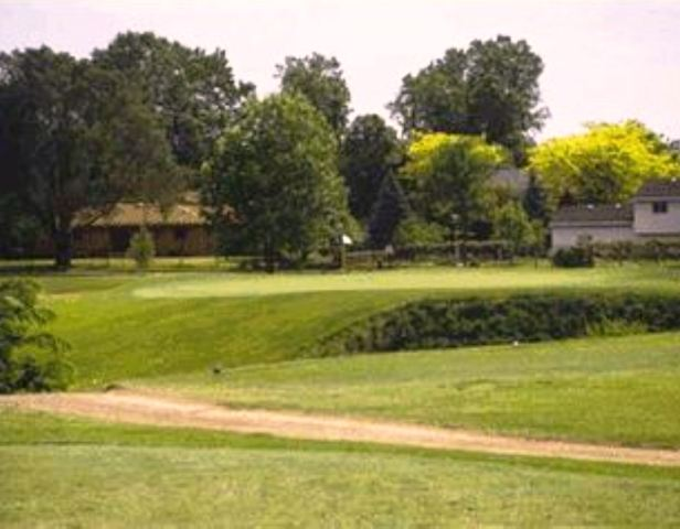 Tamaron Country Club