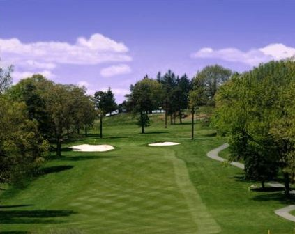 Tamiment Golf Course, CLOSED 2010,Tamiment, Pennsylvania,  - Golf Course Photo