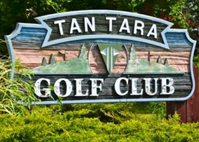 Golf Course Photo, Tan Tara Golf Club, North Tonawanda, New York, 14120