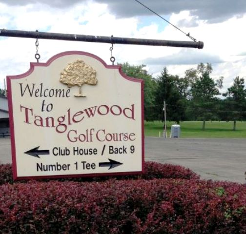 Tanglewood Golf Course, Pulaski, Pennsylvania, 16143 - Golf Course Photo
