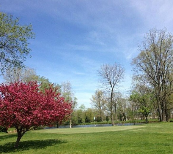 Tanglewood Golf Course, Perrysburg, Ohio,  - Golf Course Photo