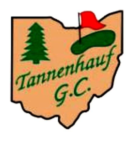 Golf Course Photo, Tannenhauf Golf Club, Alliance, 44601