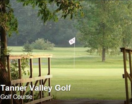 Tanner Valley Golf,Syracuse, New York,  - Golf Course Photo