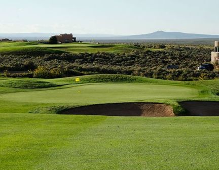 Taos Country Club,Ranchos De Taos, New Mexico,  - Golf Course Photo