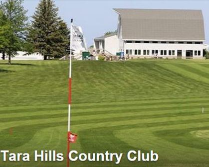 Tara Hills Country Club, Van Horne, Iowa, 52346 - Golf Course Photo