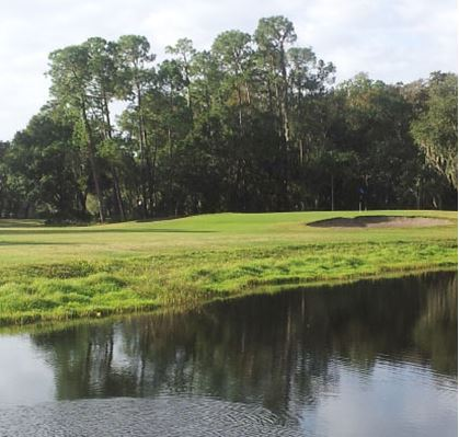 Tarpon Woods Golf Club