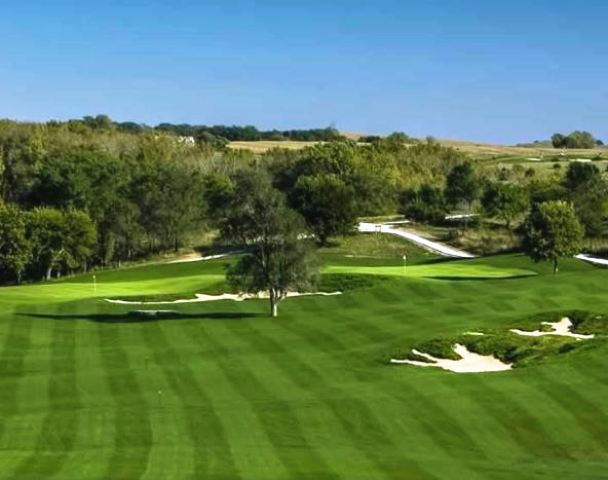 Tatanka Golf Club, Niobrara, Nebraska, 68760 - Golf Course Photo