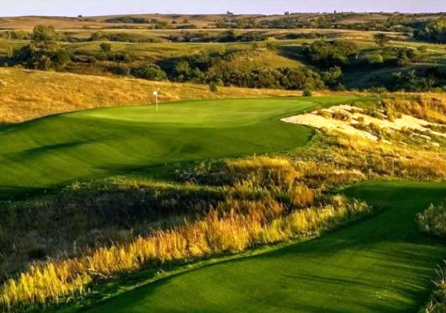 Tatanka Golf Club