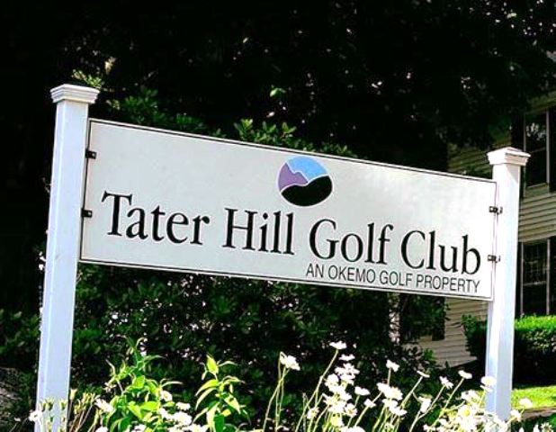 Tater Hill Country Club | Tater Hill Golf Course