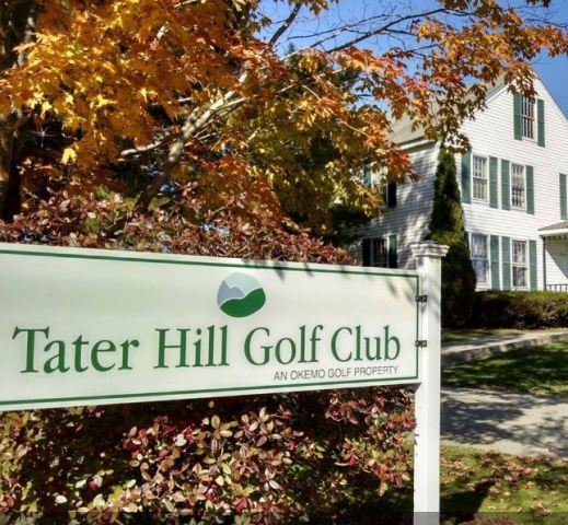 Tater Hill Country Club | Tater Hill Golf Course, Chester, Vermont, 05143 - Golf Course Photo