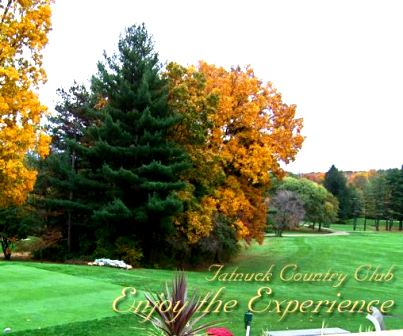 Tatnuck Country Club,Worcester, Massachusetts,  - Golf Course Photo