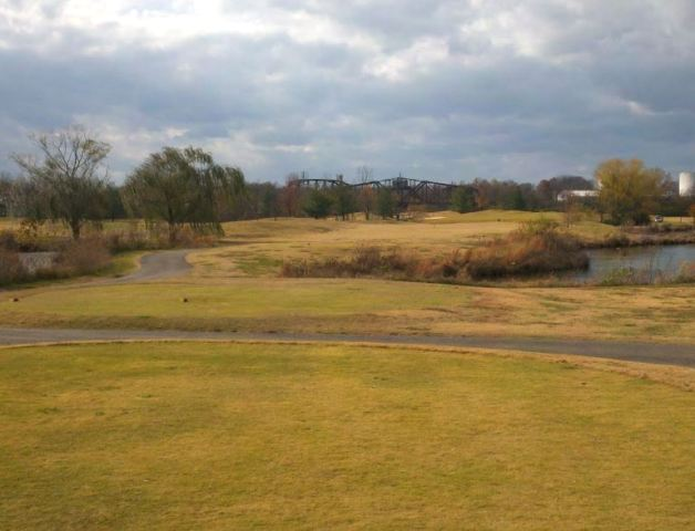Ted Rhodes Golf Course,Nashville, Tennessee,  - Golf Course Photo