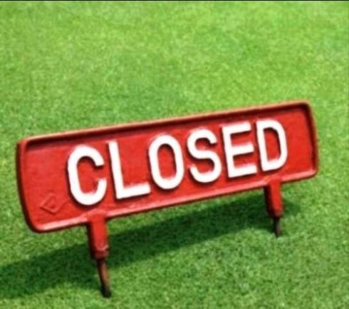 Tee J\'s Golf Course, CLOSED