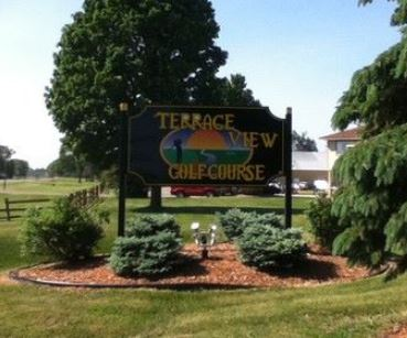 Terrace View Golf Course, Regulation Nine, Mankato, Minnesota,  - Golf Course Photo