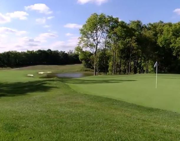 The Club at Chatham Hills | Championship Golf Course, Westfield, Indiana, 46074 - Golf Course Photo