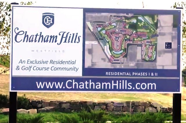 The Club at Chatham Hills | Executive Golf Course,Westfield, Indiana,  - Golf Course Photo