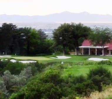 The Country Club,Salt Lake City, Utah,  - Golf Course Photo