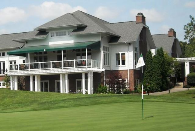 The Country Club Of Indianapolis
