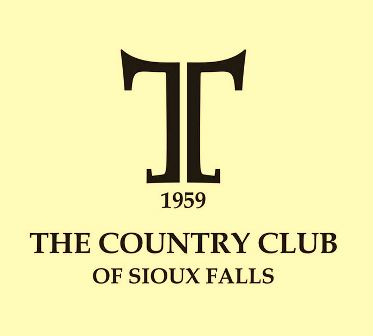 Golf Course Photo, The Country Club of Sioux Falls, Championship Course, Sioux Falls, 57105