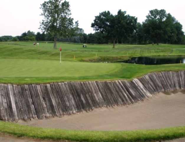 The Golf Club,New Albany, Ohio,  - Golf Course Photo