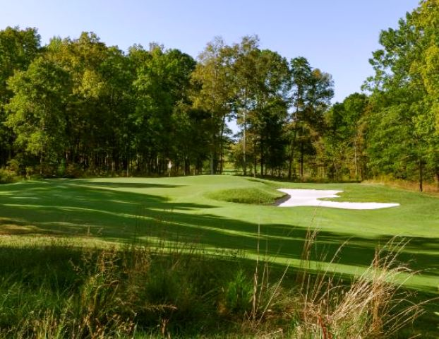The Honors Course   Honors Golf Course