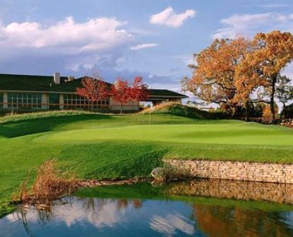 Legend at Merrill Hills | Merrill Hills Golf Course  ,Waukesha, Wisconsin,  - Golf Course Photo