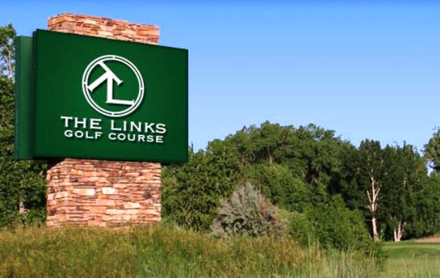 Golf Course Photo, Links at Highlands Ranch | Links Golf Course, Highlands Ranch, 80126