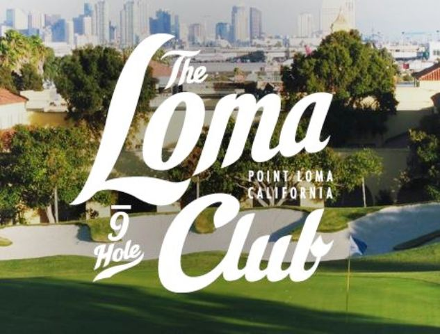 The Loma Club,San Diego, California,  - Golf Course Photo